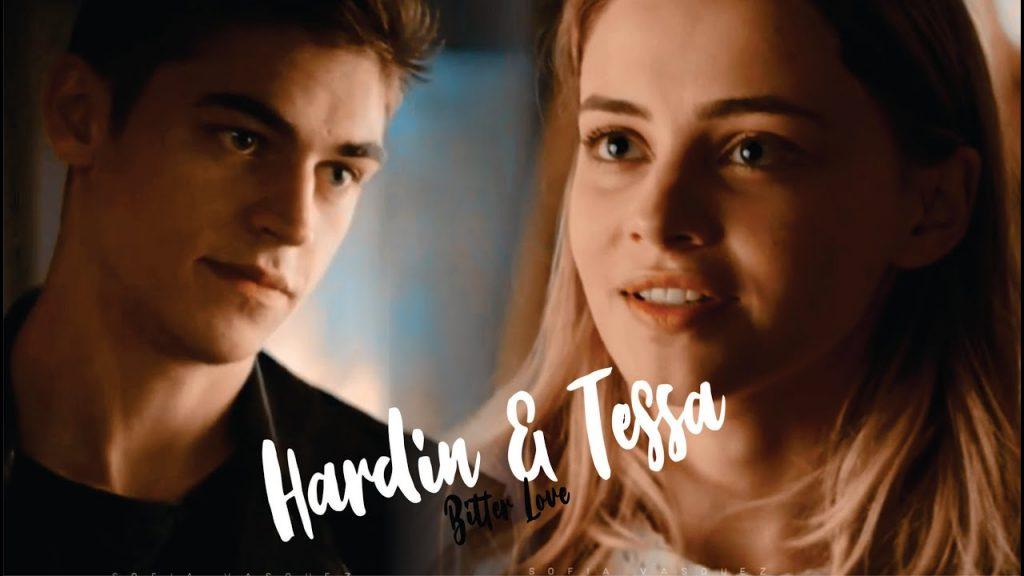 Tessa Und Hardin Film Deutsch